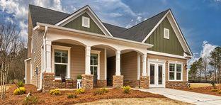 Woodlawn - Cherokee Trail: Lexington, South Carolina - Stanley Martin Homes