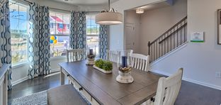 Fairview - Villages at Lakeshore: Columbia, South Carolina - Stanley Martin Homes