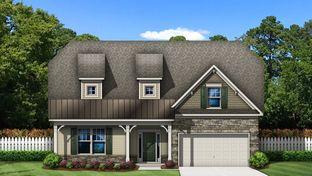 Albright - SummerLake: Lexington, South Carolina - Stanley Martin Homes