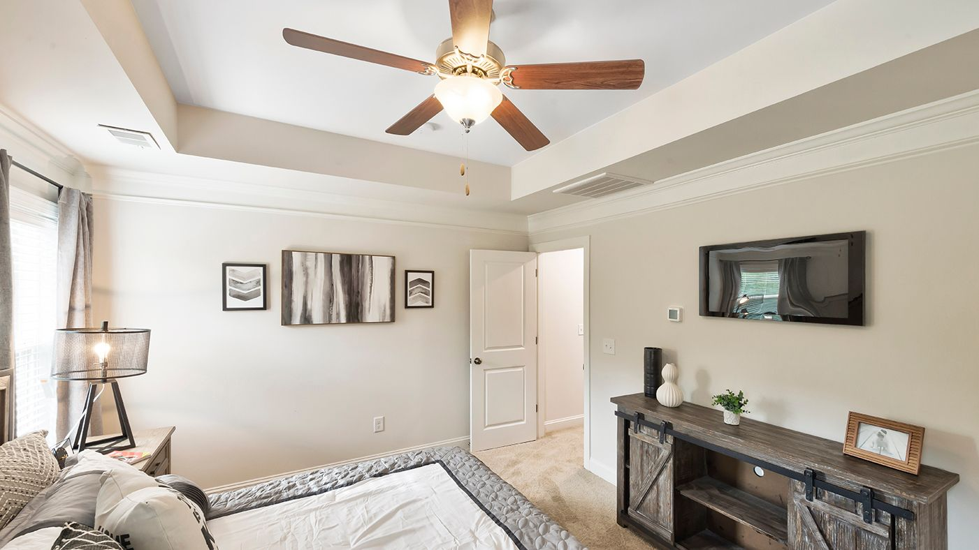 Bedroom featured in the Jacqueline By Stanley Martin Homes in Hickory, NC