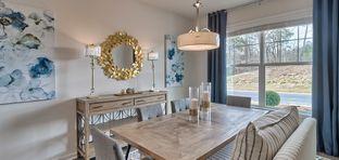 Brantley - Bexley Park: Boiling Springs, South Carolina - Stanley Martin Homes