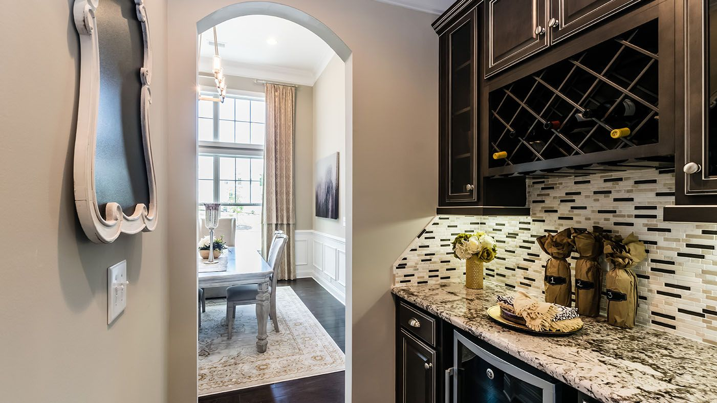Living Area featured in The Winchester By Stanley Martin Homes in Augusta, SC