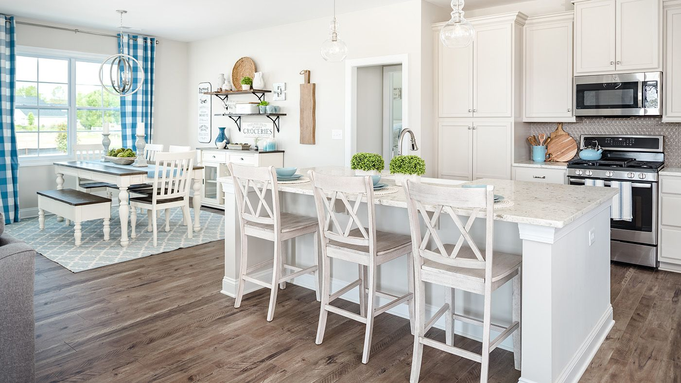 Kitchen featured in The Woodlawn By Stanley Martin Homes in Augusta, SC