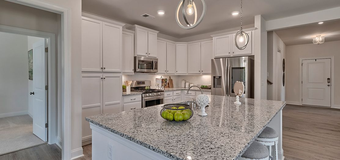 Kitchen featured in The Woodlawn By Stanley Martin Homes in Charlotte, NC