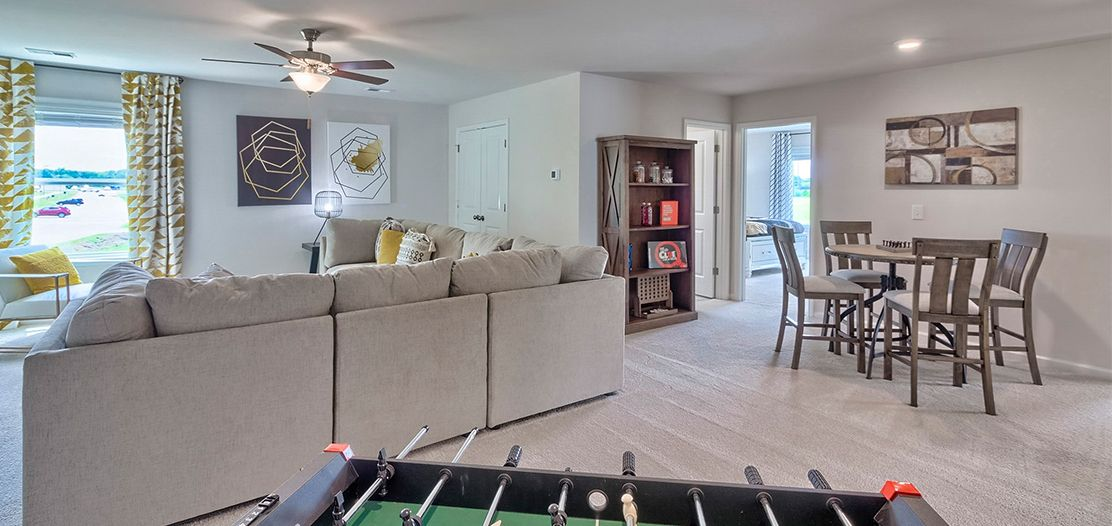 Living Area featured in The Rembert By Stanley Martin Homes in Greenville-Spartanburg, SC