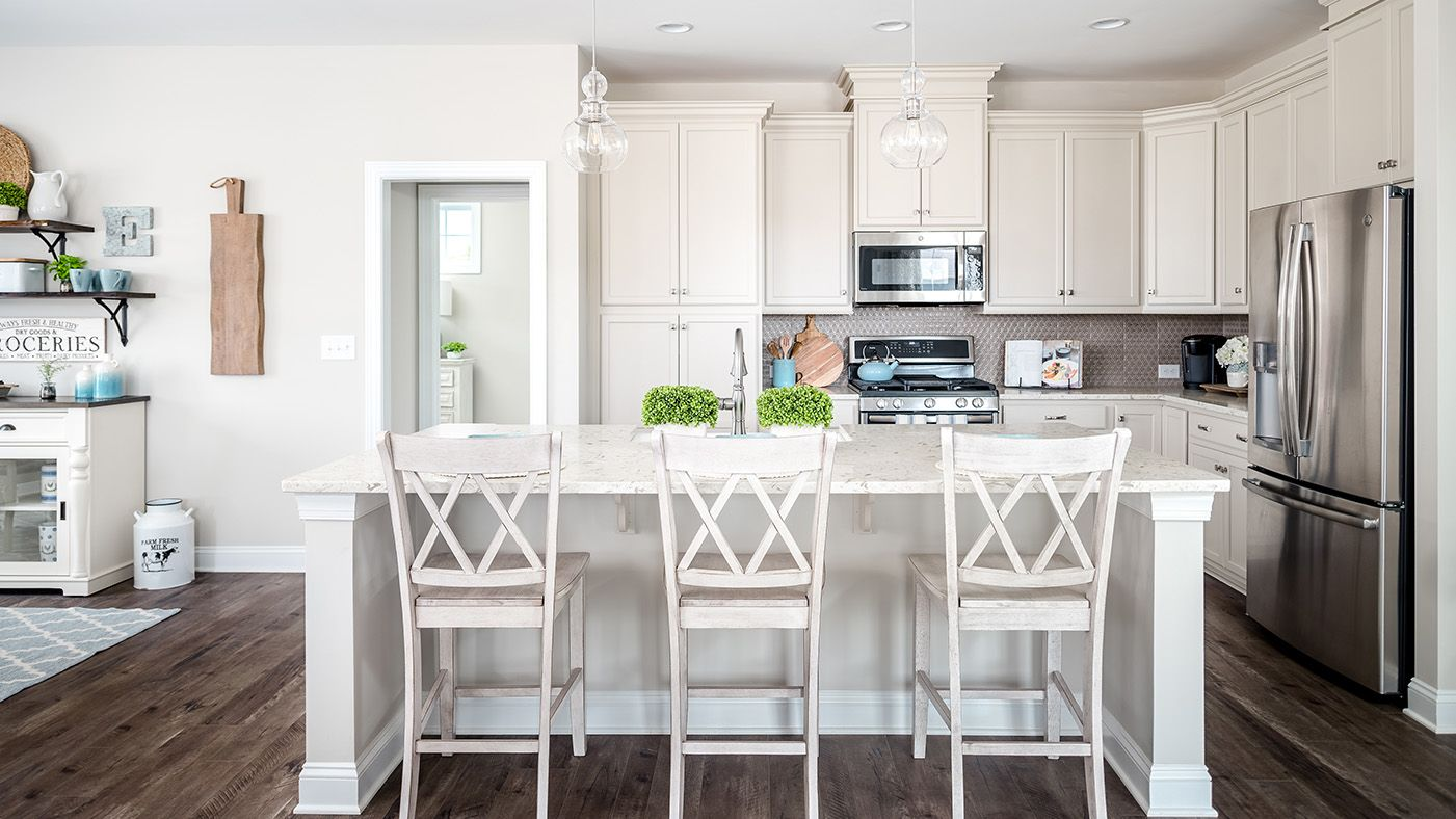 Kitchen featured in The Woodlawn By Stanley Martin Homes in Columbia, SC