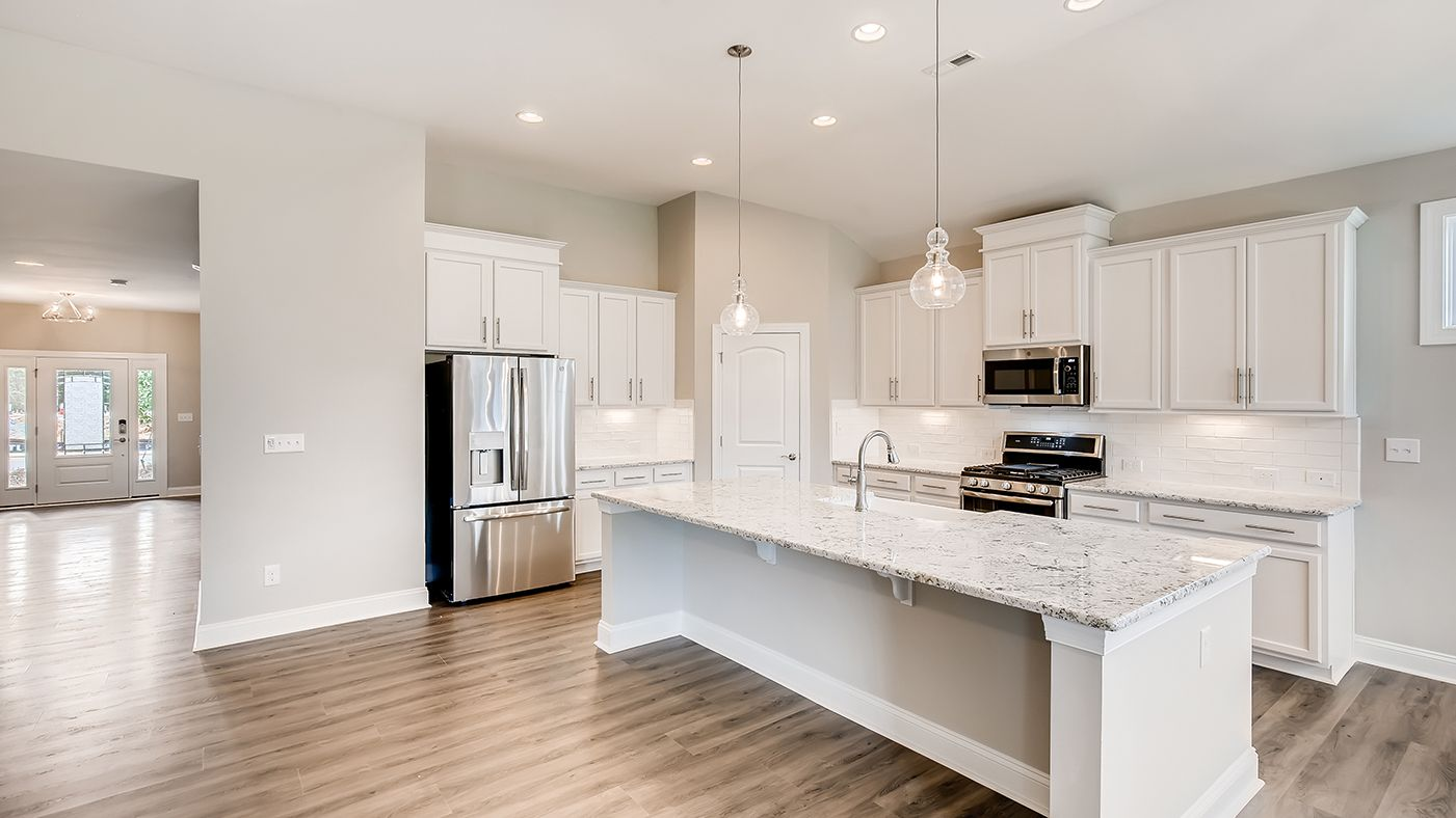 Kitchen featured in The Albright By Stanley Martin Homes in Columbia, SC