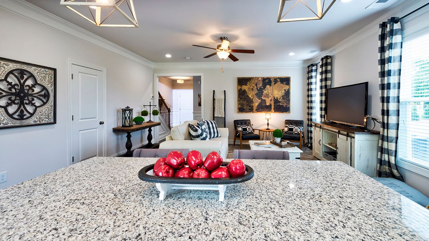 Living Area featured in The Jacqueline By Stanley Martin Homes in Hickory, NC