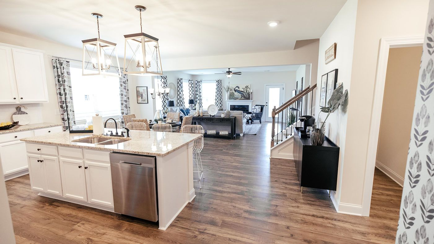 Living Area featured in The Rembert By Stanley Martin Homes in Augusta, SC