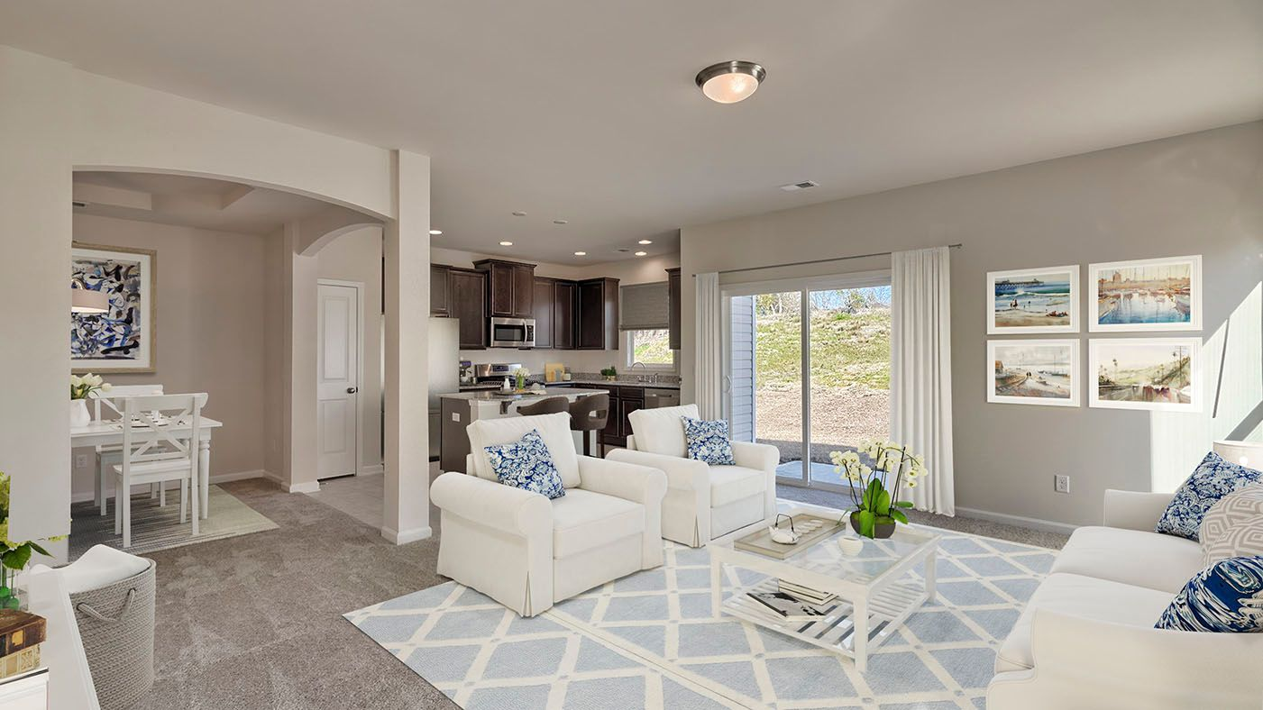 Living Area featured in The Andover By Stanley Martin Homes in Augusta, SC