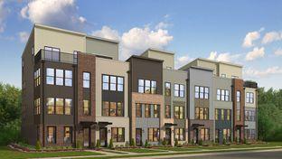 The Kelly - Riverfront: Hyattsville, Maryland - Stanley Martin Homes