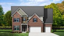 Northside at Woodcreek by Stanley Martin Homes in Columbia South Carolina