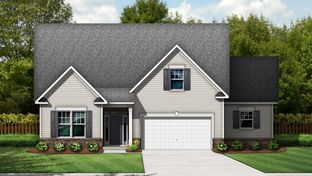 The Clover - The Traditions at Covington: Indian Land, North Carolina - Stanley Martin Homes