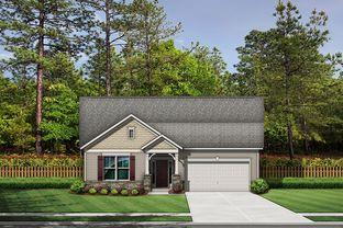 The Dean - The Villas at Covington: Indian Land, North Carolina - Stanley Martin Homes