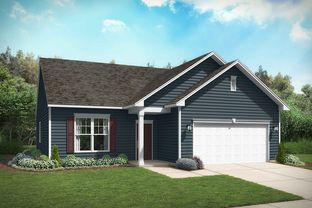 The Brooklyn - Mayfield Crossing: Duncan, South Carolina - Stanley Martin Homes