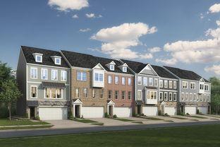 The Everett - Shipley Homestead: Hanover, Maryland - Stanley Martin Homes