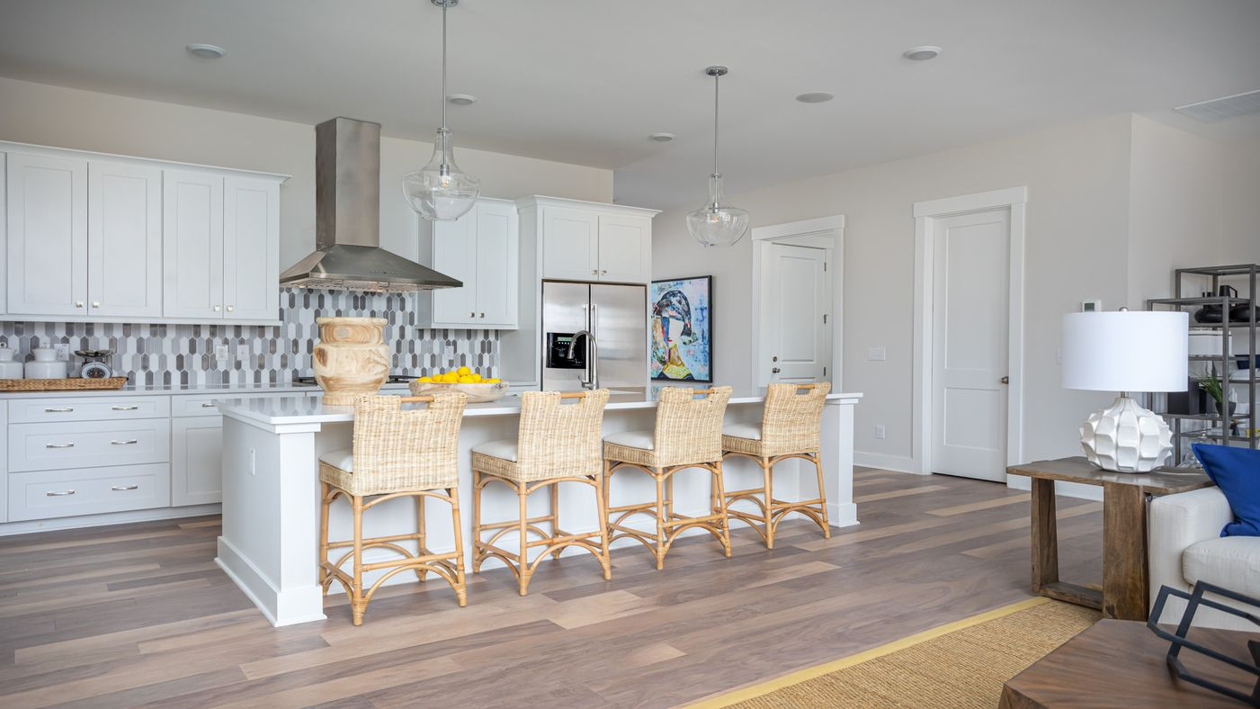 Kitchen featured in The Alma By Stanley Martin Homes in Raleigh-Durham-Chapel Hill, NC