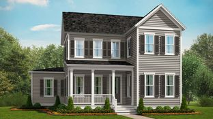 The Riverside - Oldfield: Bluffton, South Carolina - Stanley Martin Homes