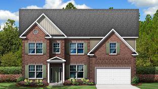 The Grayson - Abney Hills Estates: Blythewood, South Carolina - Stanley Martin Homes