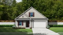 Honey Tree by Stanley Martin Homes in Columbia South Carolina