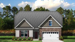 The Stapleton - The Villas at Covington: Indian Land, North Carolina - Stanley Martin Homes
