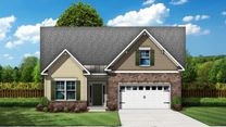 The Mill at Woodcreek by Stanley Martin Homes in Columbia South Carolina