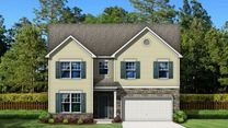 Bexley Park by Stanley Martin Homes in Greenville-Spartanburg South Carolina