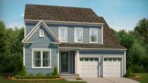 Bensville Crossing by Stanley Martin Homes in Washington Maryland