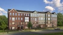 Glenn Dale Commons by Stanley Martin Homes in Washington Maryland