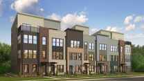 Riverfront by Stanley Martin Homes in Washington Maryland