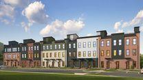 Riverside at Rocketts Landing by Stanley Martin Homes in Richmond-Petersburg Virginia