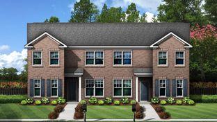 The Kaye - Northmede: Anderson, South Carolina - Stanley Martin Homes