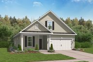 Clairbourne by Stanley Martin Homes in Augusta South Carolina