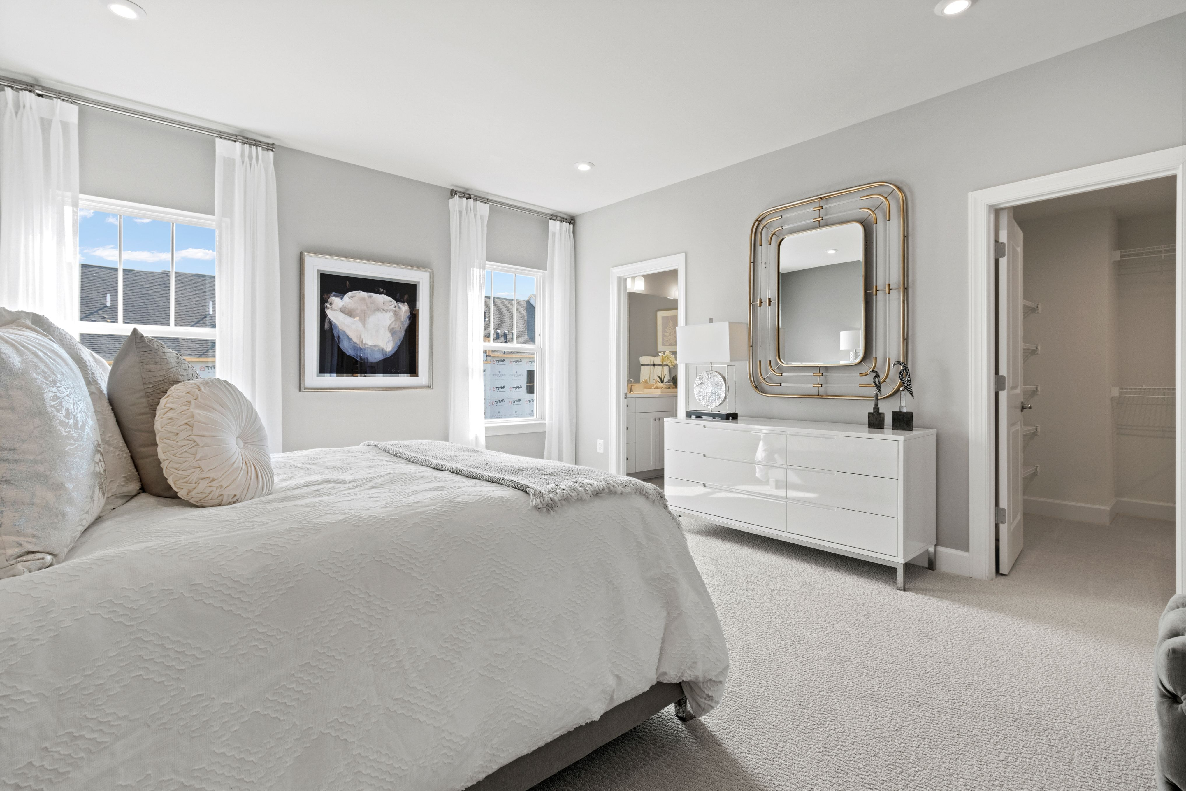Bedroom featured in The Everett By Stanley Martin Homes in Baltimore, MD