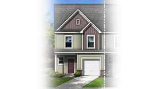 The Peachtree - Peachtree Park: Duncan, South Carolina - Stanley Martin Homes