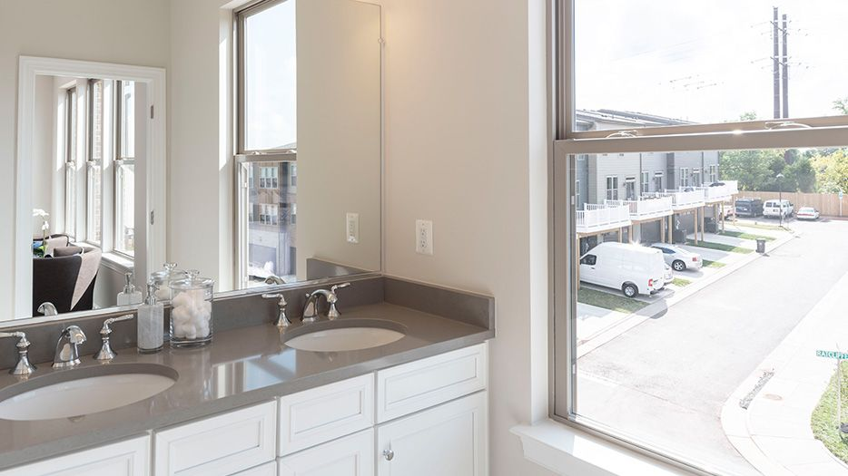 Bathroom featured in The Hayworth By Stanley Martin Homes in Washington, VA