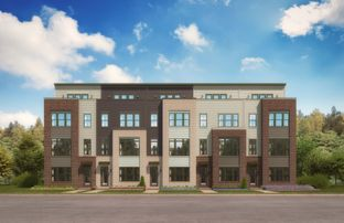The Vera - Westside at Shady Grove: Rockville, District Of Columbia - Stanley Martin Homes
