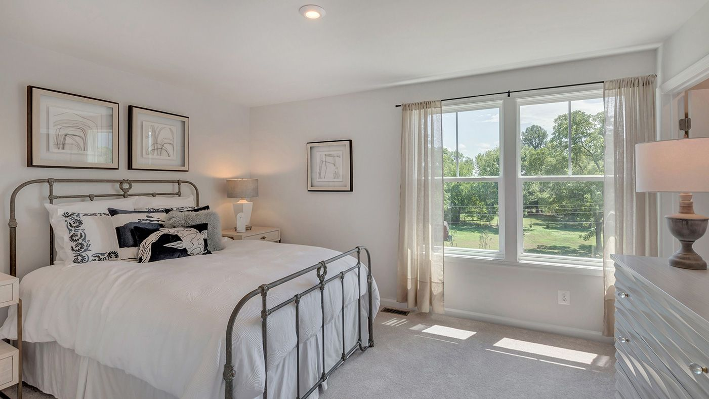 Bedroom featured in The Monroe By Stanley Martin Homes in Charlottesville, VA