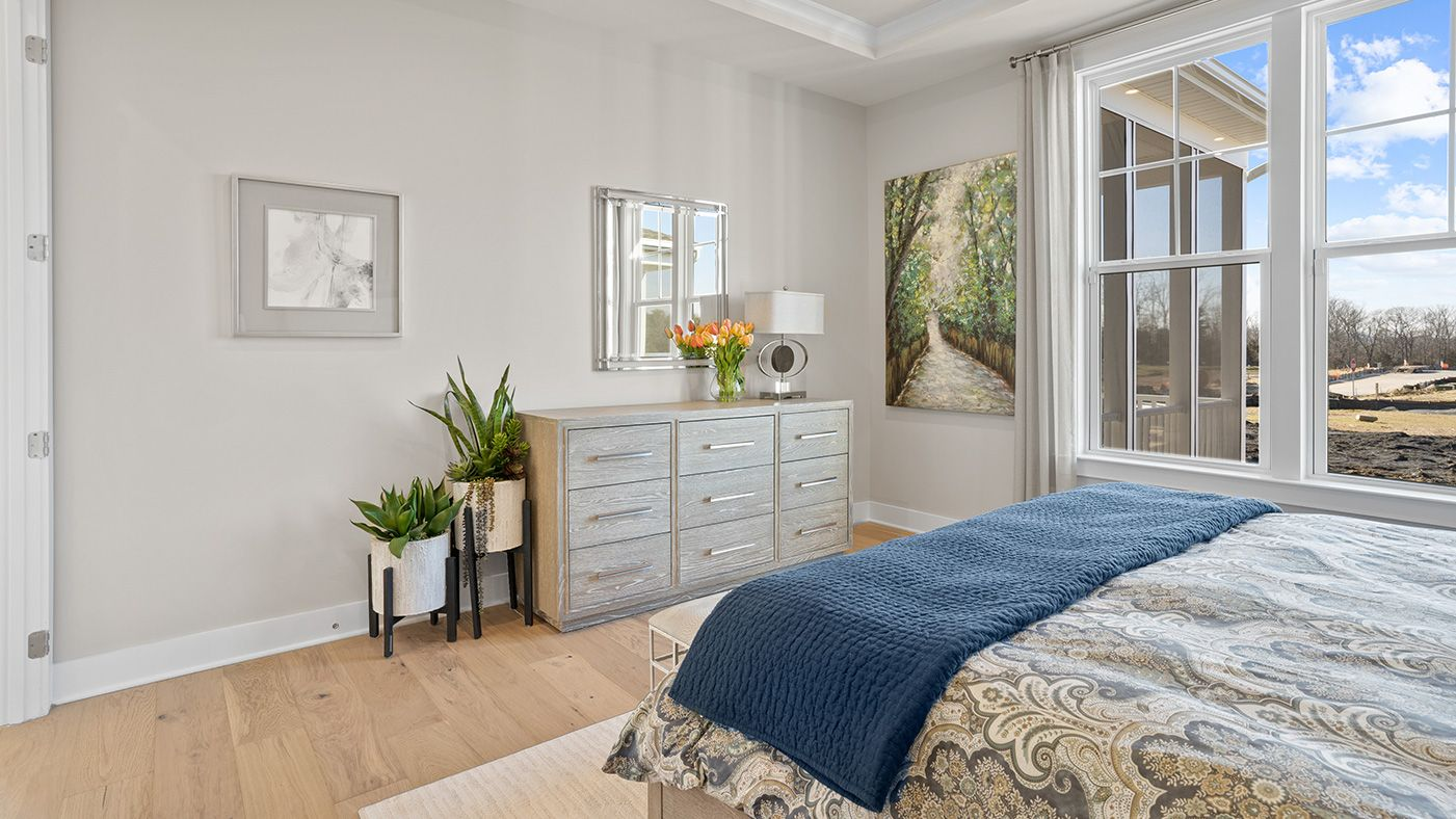 Bedroom featured in The Beck By Stanley Martin Homes in Charlottesville, VA