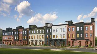 The Reuben - Riverside at Rocketts Landing: Richmond, Virginia - Stanley Martin Homes