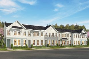 The Stella - Mixson: North Charleston, South Carolina - Stanley Martin Homes