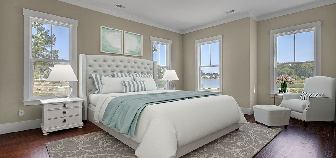 Bedroom featured in The Wando By Stanley Martin Homes in Charleston, SC