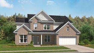 The Browning - Abney Hills Estates: Blythewood, South Carolina - Stanley Martin Homes