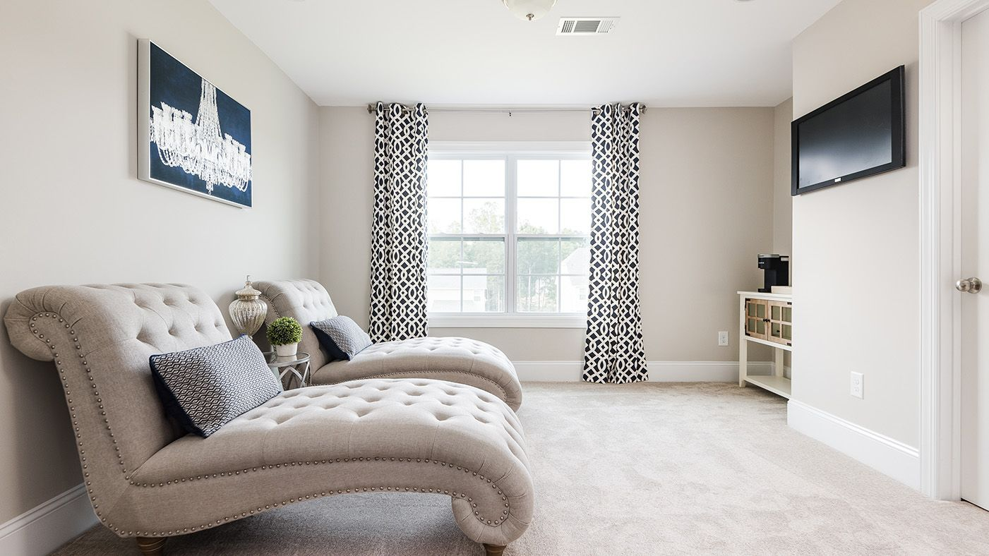Bedroom featured in The Springfield By Stanley Martin Homes in Columbia, SC