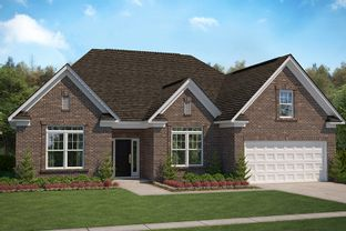 The Fairwind - Indian River: West Columbia, South Carolina - Stanley Martin Homes