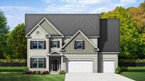 The Terrace at Longview by Stanley Martin Homes in Columbia South Carolina