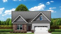Heritage by Stanley Martin Homes in Charlotte North Carolina