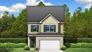 The Andover - Timberwood: Rock Hill, North Carolina - Stanley Martin Homes