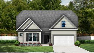 The Wendover - Timberwood: Rock Hill, North Carolina - Stanley Martin Homes