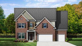 The Dillon - Parker's Landing: Simpsonville, South Carolina - Stanley Martin Homes